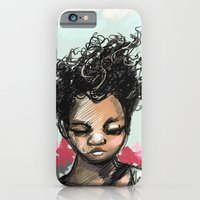 The Most Beautiful Flowe… iPhone 6 Slim Case