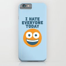 Loathe Is the Answer iPhone 6 Slim Case