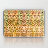East By West Laptop & iPad Skin