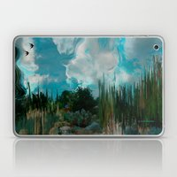 In The Cool Of The Eveni… Laptop & iPad Skin
