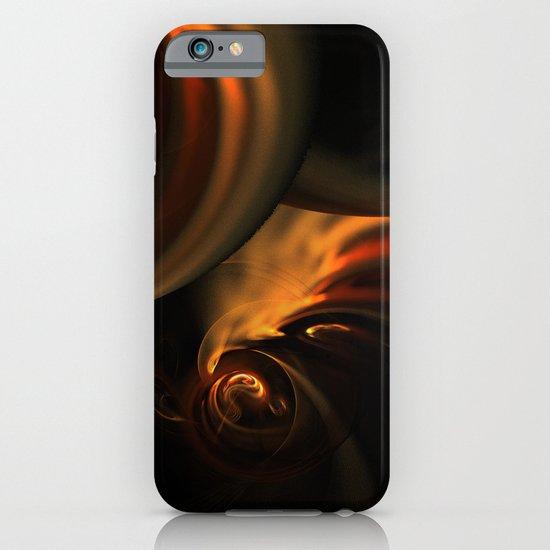 Snails iPhone & iPod Case