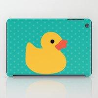 Duck it ! iPad Case