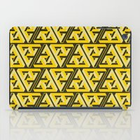 Impossible Trinity iPad Case