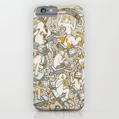 Inner Demons iPhone 6 Slim Case