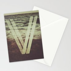 Undercurrent Stationery Cards