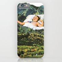 Rising Mountain iPhone 6 Slim Case