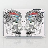 Brainwash iPad Case