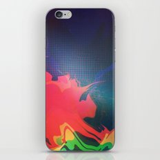 Glitch 22 iPhone & iPod Skin