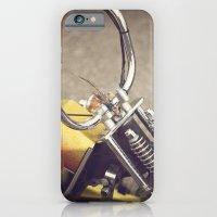 Moto iPhone 6 Slim Case