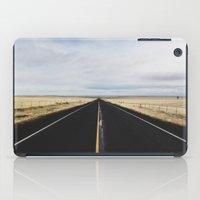 Road iPad Case