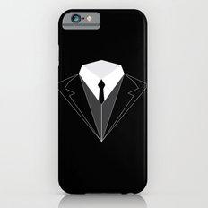 Suit Up Slim Case iPhone 6s