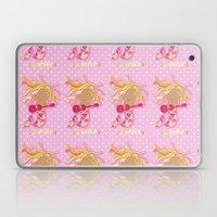 Water Fairy Mermaid Laptop & iPad Skin