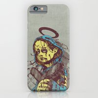 iPhone & iPod Case featuring Shepherd II. by Dr. Lukas Brezak