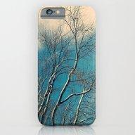 Windblewawaymyleaves iPhone 6 Slim Case