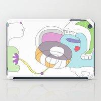 Funland 2 iPad Case