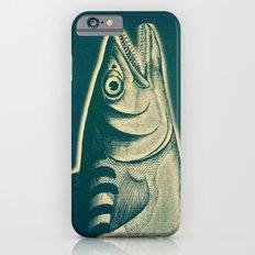 Piscibus 3 iPhone 6 Slim Case