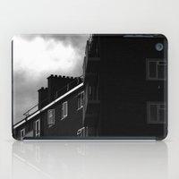 Tottenham Flats iPad Case