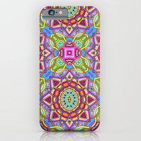 iPhone & iPod Case featuring Life's a Joy!!  by Karma Cases