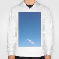 A Wisp of a Cloud Hoody