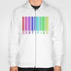 Gay Certified Hoody