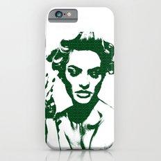 Smoke: Candice Swanepoel Slim Case iPhone 6s
