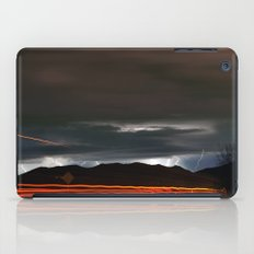 Cloud Road Arizona iPad Case