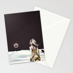 Hino Hurriano Nº 6 Stationery Cards
