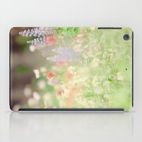 SUMMER HIKE  iPad Case