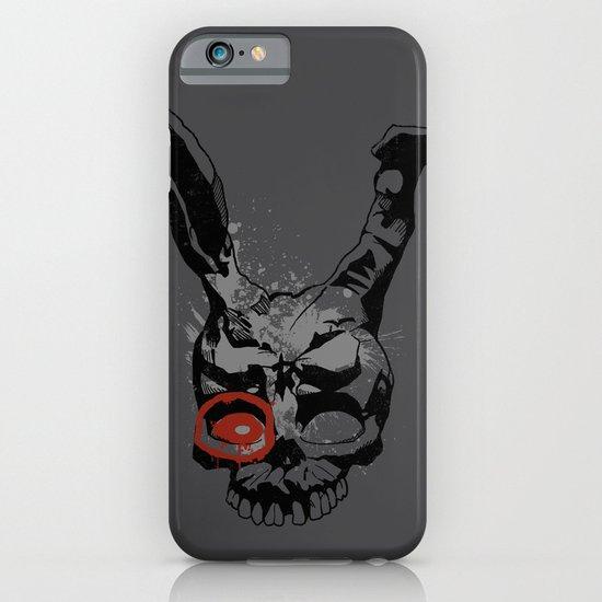 Target Mascot iPhone & iPod Case