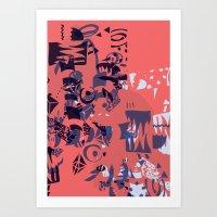2. Art Print