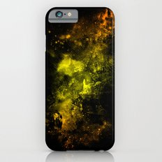 i'll wait for you  Slim Case iPhone 6s