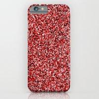 treemap mosaic - virus apocalypse iPhone 6 Slim Case