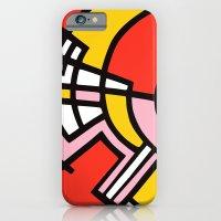 Print #1 iPhone 6 Slim Case