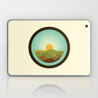 Autumnus Laptop & iPad Skin
