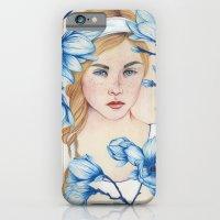 Porcelain Doll iPhone 6 Slim Case