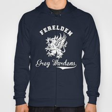 Dragon Age - Ferelden Grey Wardens Hoody