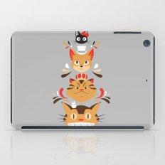 Studio Kitty iPad Case