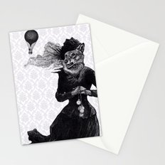 Tomorrow Is Another Day Stationery Cards