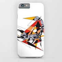 iPhone & iPod Case featuring How do I know why I'm alive? by weshouldbestrangers