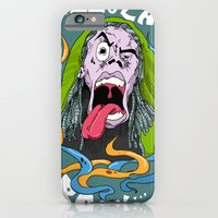 iPhone & iPod Case featuring Moola by happytunacreative