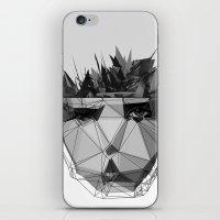 no surprises iPhone & iPod Skin