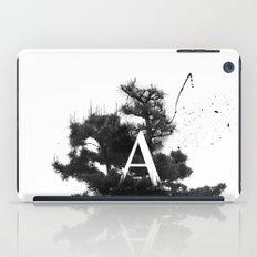 hisomu A. iPad Case