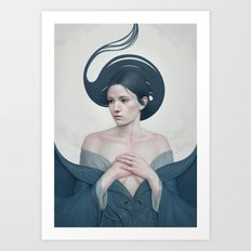 301 Art Print