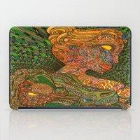 Scarlet & Equine iPad Case