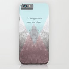Hilltop Procession (ANALOG zine) Slim Case iPhone 6s