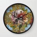 Otynne Wall Clock
