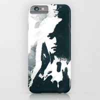 iPhone & iPod Case featuring Daenerys / Khaleesi of Game of Thrones by Allison Reich