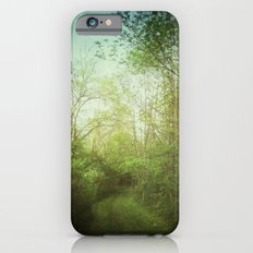 Follow Your Life Path Slim Case iPhone 6s