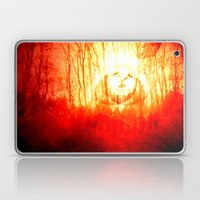 1 Thessalonians 4:17 Laptop & iPad Skin