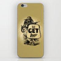 Get Free iPhone & iPod Skin